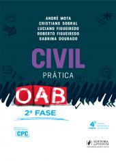 Direito Civil - Prática para 2ª fase OAB (2017)
